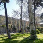 کاخ گلستان - ۰۳