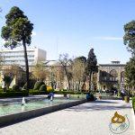 کاخ گلستان - ۰۵