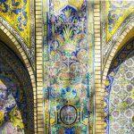 کاخ گلستان - ۱۱