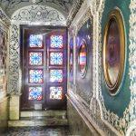 کاخ گلستان - ۲۲