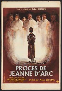 محاکمهی ژاندارک