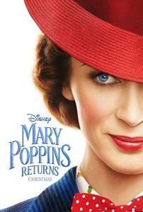 بازگشت مری پاپینز
