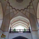 کاشان ـ ۰۶ - باغ فین