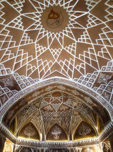 کاشان ـ ۲۴ - عمارت عامریها