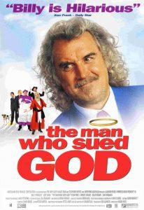 مردی که از خدا شکایت کرد