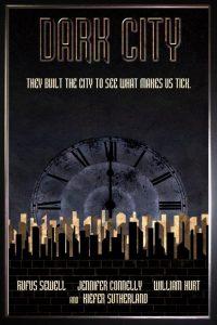 شهر تاریک
