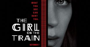 دختر ِ در قطار