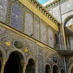کاخ گلستان - ۱۰