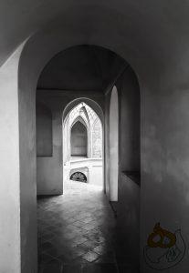کاشان ـ ۱۵ - عمارت طباطباییها