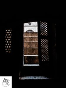 کاشان ـ ۱۹ - عمارت طباطباییها
